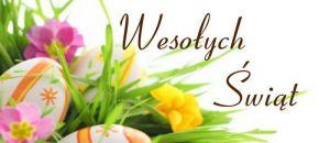 Życzenia Wielkanocne - 2021r.