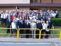 25 lat samorządu w Parchowie