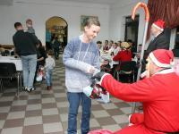 Mikołaj w Gołczewie