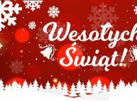 Życzenia Świąteczne - 2019r.