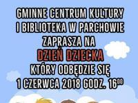 Kiermasz Świąteczny w Gminnym Ośrodku Kultury i Bibliotece w Parchowie - 16.12.2016r.