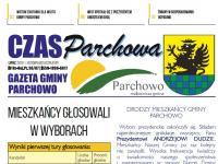 Czas Parchowa 7/2020